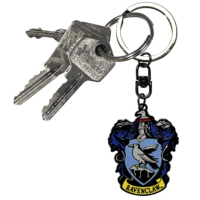ABYstyle - HARRY POTTER - Llavero - Ravenclaw