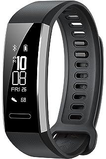 Pro Huawei Band Bracelet D'activité Noirgps Fitness Traqueur 2 m80Nwn