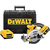 DEWALT DCS390L 18-Volt Cordless XRP Lithium-Ion Circular Saw Kit