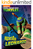 Mutant Origins: Leonardo (Teenage Mutant Ninja Turtles)