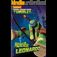 Mutant Origins: Leonardo (Teenage Mutant Ninja Turtles)