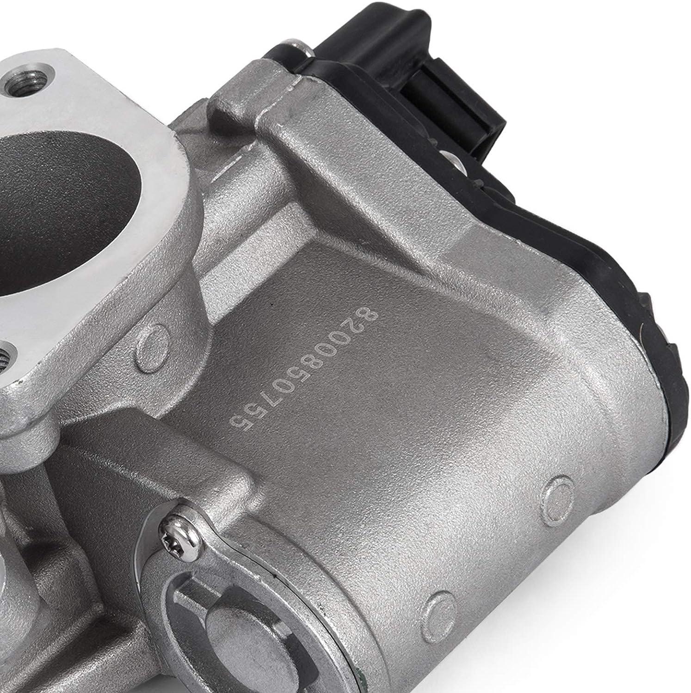 Mophorn EGR V/álvula para SUZ-UKI GR-AND VIT-ARA MK2 1.9 D-DIS 1811167JG5 C/ódigo Motor F9QB