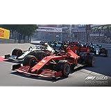 F1 2020 Standard Edition - PlayStation 4 Standard Edition