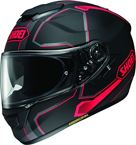 Shoei Pendulum GT-AIR Street Racing Motorcycle Helmet