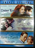 Triple Feature: Dying Young, Hope Floats and Here on Earth