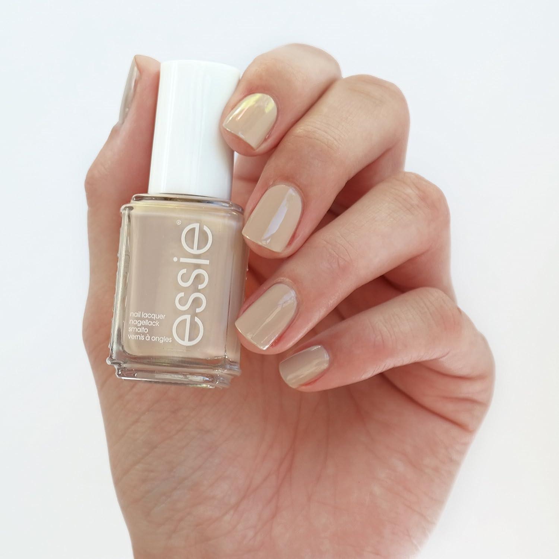 essie Nagellack Nude sand tropez Nr. 79/Ultra deckender Farblack in ...