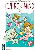 Ichiko et Niko, tome 7
