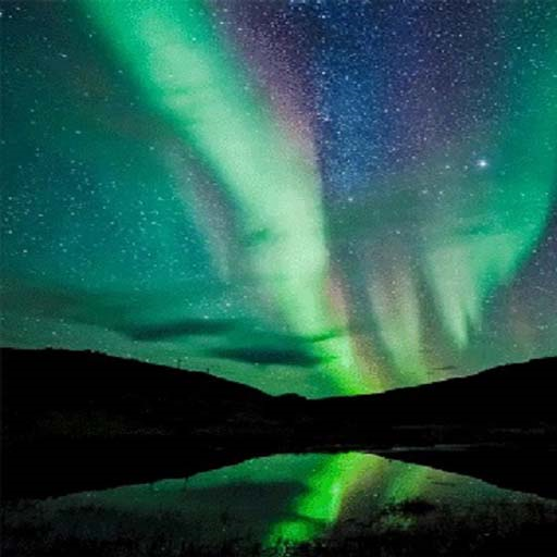 Animated Northern Lights Live Wallpaper Amazones Appstore