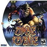 Zombie Revenge / Game