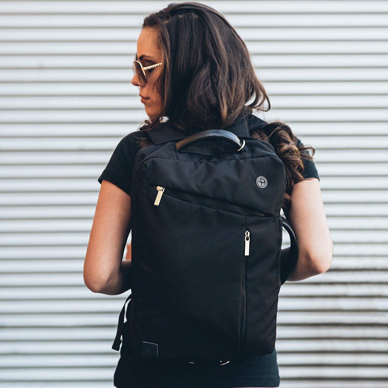 Anime Wolf Briefcase Protective Bag Laptop Shoulder Bag 15.6 Inch