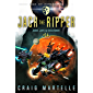 Jack the Ripper: A Space Opera Adventure Legal Thriller (Judge, Jury, Executioner Book 14)