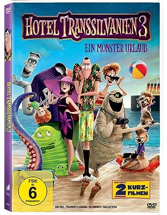 hotel transsilvanien 3 ganzer film