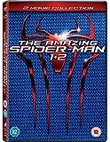 The Amazing Spider-Man 1-2 [DVD] [2012]