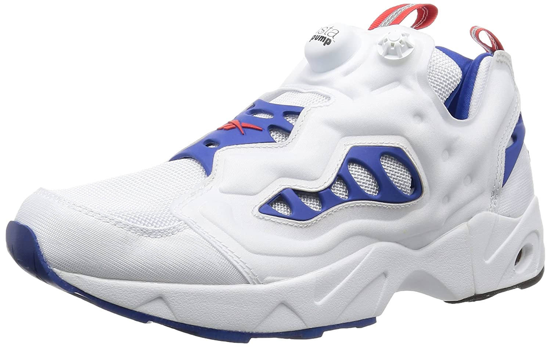 Reebok Instapump Fury Road Schuhe Sneaker Neu  45.5 EU|syello