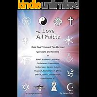 Love All Faiths (English Edition)