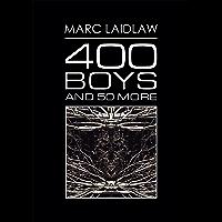 400 Boys and 50 More (English Edition)