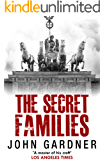The Secret Families (The Secret Trilogy Book 3)