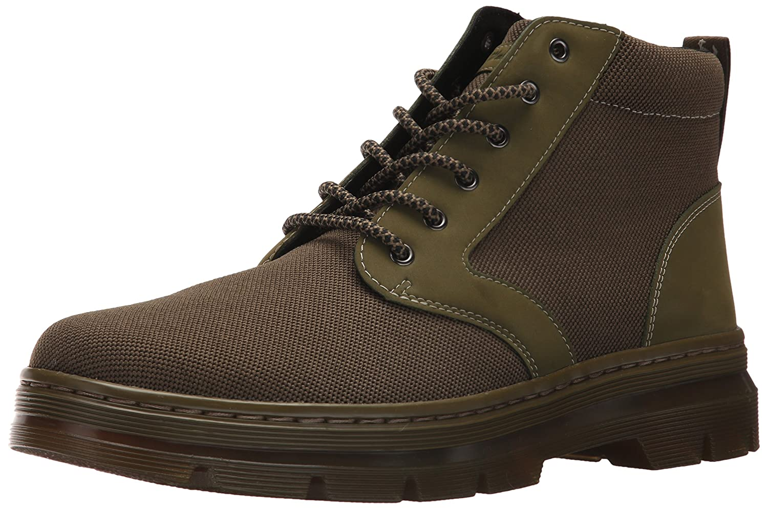 Dr. Martens Bonny II Olive Fashion Boot B072MTVDY1 7 Medium UK (US Women's 9, US Mens 8 US)|Olive
