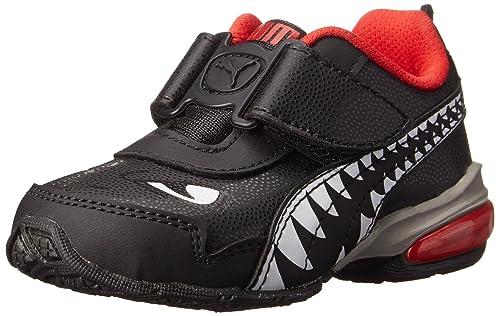 02ebb19a0436 PUMA Voltaic 3 Animal V Sneaker (Infant Toddler Little Kid)