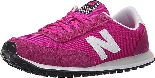 New Balance NBWL410VIA, Zapatillas de Gimnasia para Mujer, Rosa ...