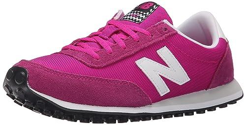 New Balance 487671 50 - Zapatillas de Deporte Mujer: Amazon.es: Zapatos y complementos
