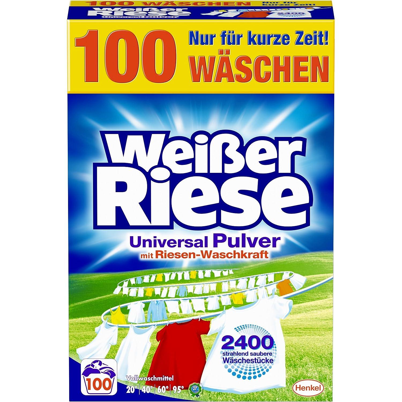 Weißer Riese Universal