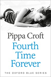Fourth Time Forever (The Oxford Blue Series Book 4)