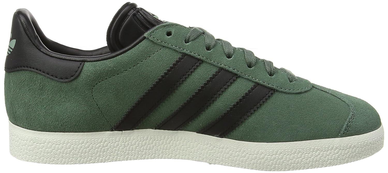 adidas Men's Gazelle Casual Sneakers B071X6KYNZ 7 D(M) US|Green