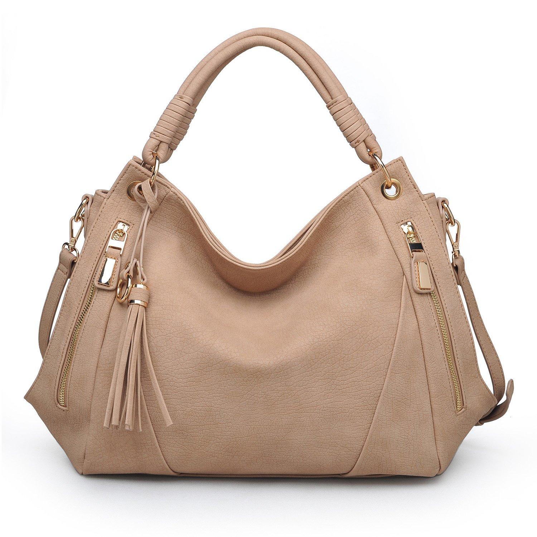Assorted Colors Moda Luxe Womens Stylish Vera Belt Bag Crossbody