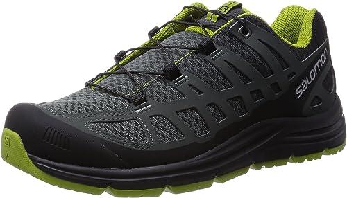 salomon synapse trail shoe review original
