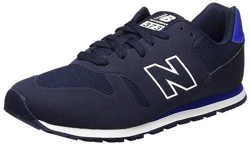 New Balance Kd373, Baskets Mixte bébé: : Chaussures