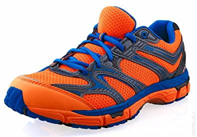 f251399df99 Crivit Sports Men's Running Shoes Orange Size: 8: Amazon.co.uk ...
