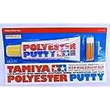 タミヤ メイクアップ材 ポリエステル パテ 87027