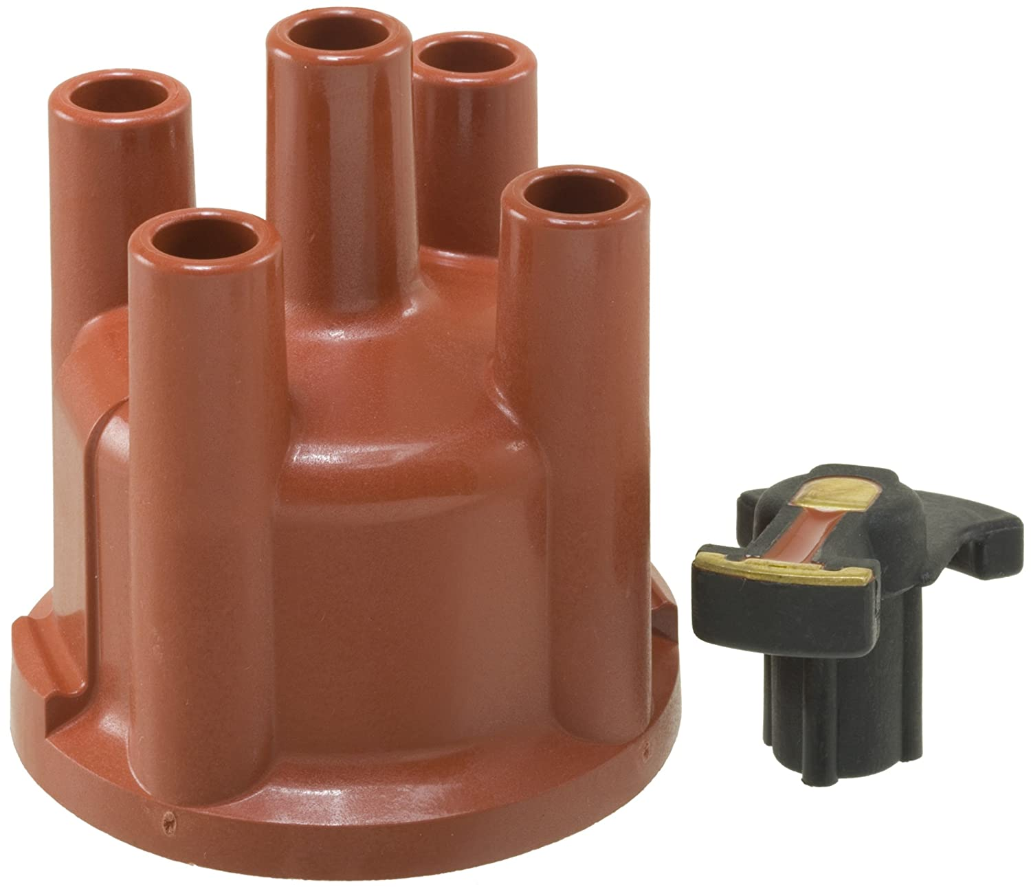 Wells 15710 Distributor Cap and Rotor Kit