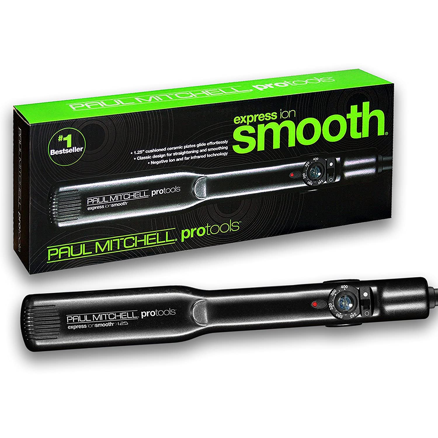 Paul Mitchell Express Ion Smooth Hair Straightener