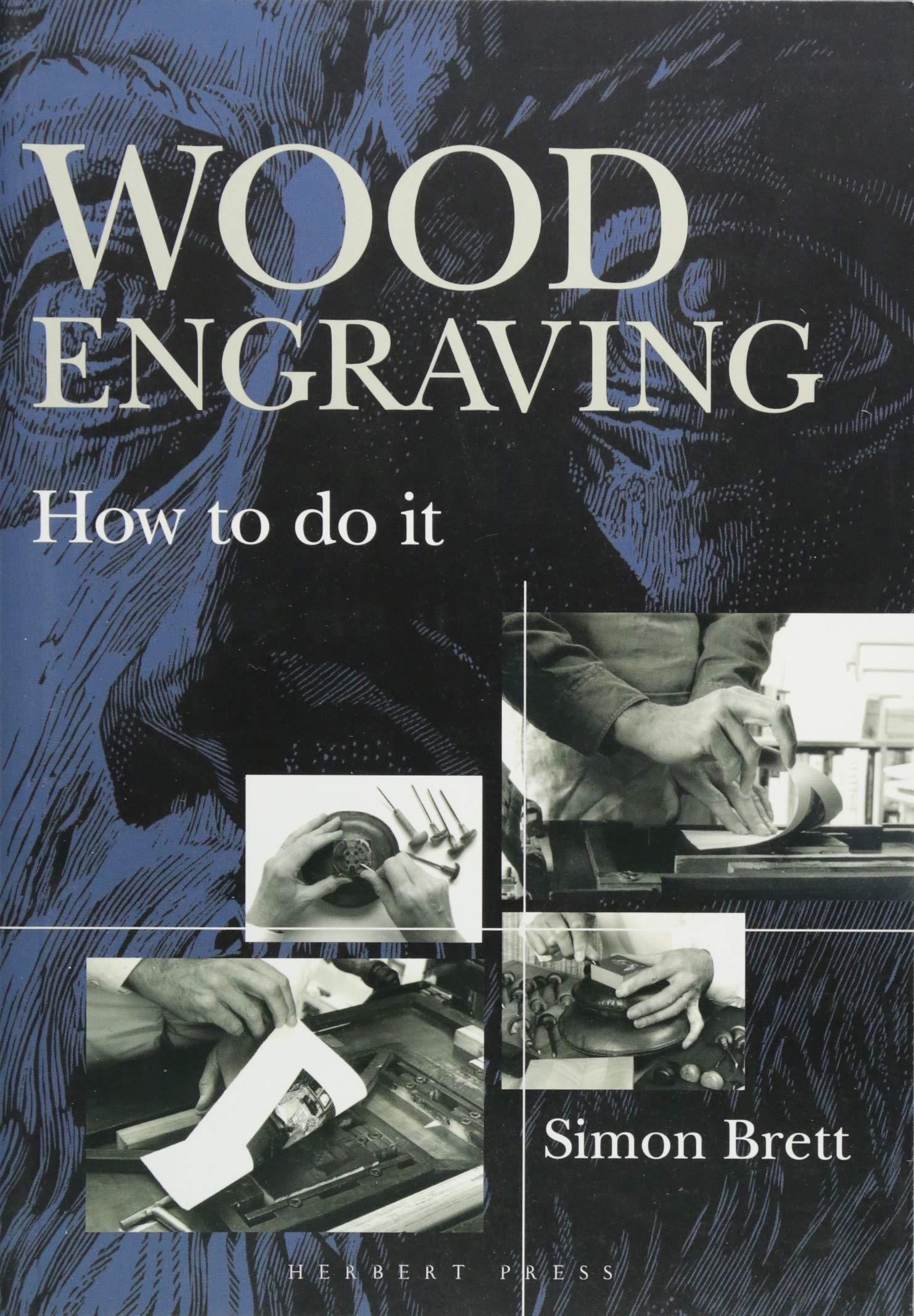 Image for Wood Engraving: How to Do It