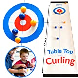 Elite Sportz Equipment Family Games for Kids and Adults - Fun Kids Games Ages 4 and Up - Way More Fun Than it Looks, is Quick and Easy to Set-Up and So Compact for Storage - Great Reviews, Great Fun
