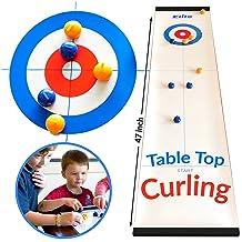 Elite Sportz Curling