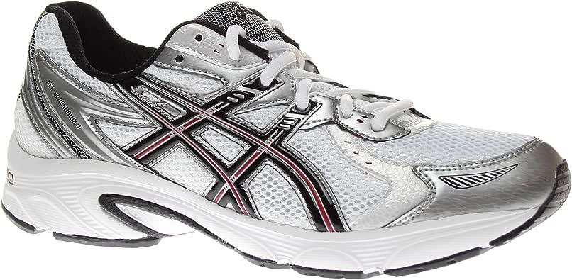 ASICS Asics gel-blackhawk 4 zapatillas running hombre: ASICS: Amazon.es: Zapatos y complementos