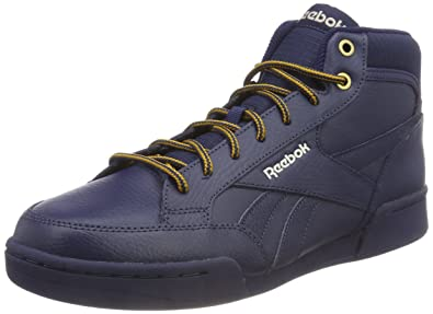 d9dd2931eff4 Reebok Men s Royal Complete Pmw Gymnastics Shoes  Amazon.co.uk ...