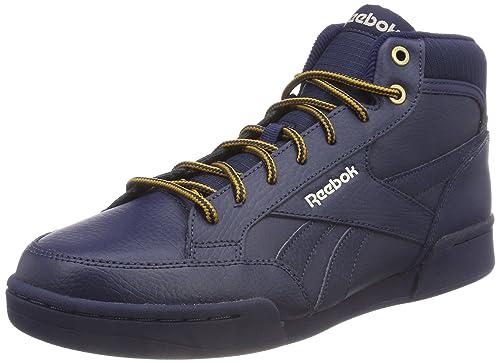Reebok Royal Complete Pmw, Zapatillas de Gimnasia para Hombre: Amazon.es: Zapatos y complementos