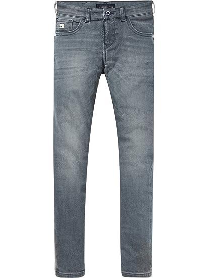 Scotch /& Soda Boys Strummer Jeans