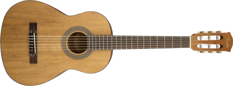 Fender 0961160121 fa-15 N 3/4 tamaño bolsa de nylon para guitarra ...