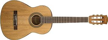 Fender MC-1 Nylon String Guitar