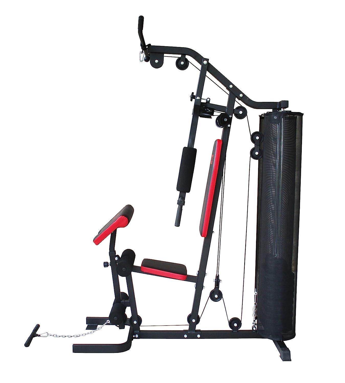 19040 Multi-Gym SMART MOTIVE FITNESS by U.N.O