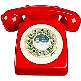 746 Phone Box Red