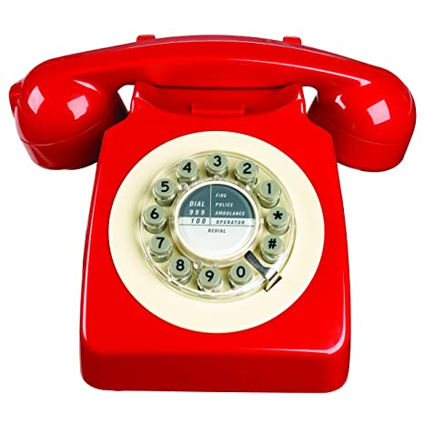 Image result for old style british phone