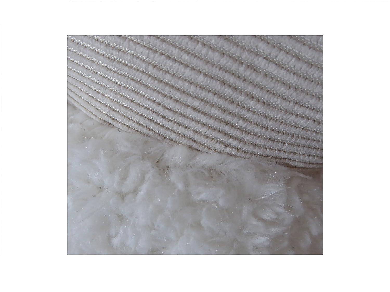 Burlete de puerta - oveja - blanco beige - 90 cm - Burlete ...