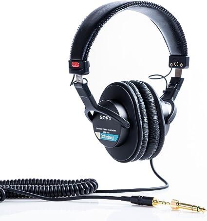 Sony MDR 506