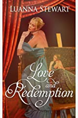 Love and Redemption Kindle Edition